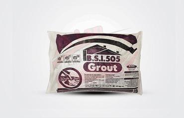 گروت  BSI 505